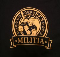 DJ's Militia