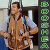 BOB BOOSHEA